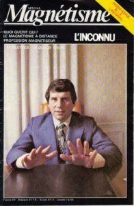 Marcel-gleyses-revue-l'Inconnu 1978